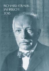 Richard Strauss-Jahrbuch 2018; Volume II/2