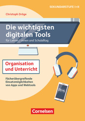 Die wichtigsten digitalen Tools