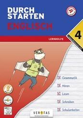 Durchstarten - Englisch Mittelschule/AHS - 4. Klasse
