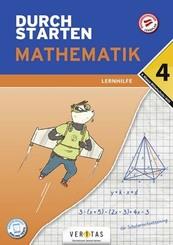 Durchstarten - Mathematik - Mittelschule/AHS - 4. Klasse