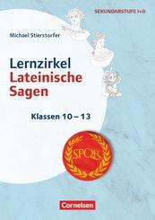 Themenhefte Fremdsprachen SEK - Latein - Klasse 10-13