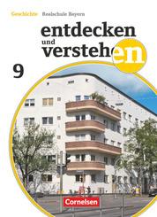 Entdecken und verstehen - Geschichtsbuch - Realschule Bayern 2018 - 9. Jahrgangsstufe Vom Imperialismus bis zum National