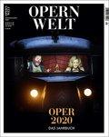 Oper 2020 - Das Jahrbuch