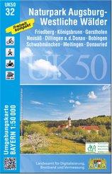 UK50-32 Augsburg