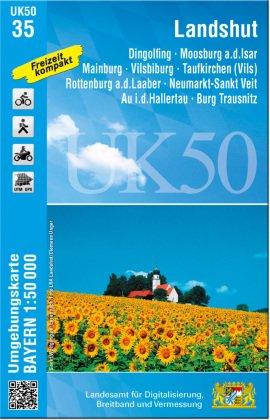 UK50-35 Landshut
