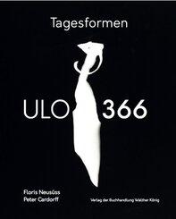 Floris Neusüss / Peter Cardorff: Tagesformen - ULO 366