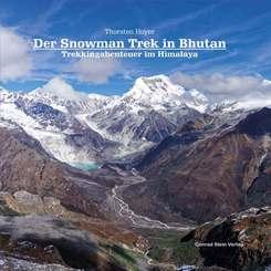 Der Snowman Trek in Bhutan