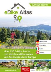 eBike Atlas