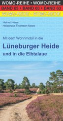 Mit dem Wohnmobil in die Lüneburger Heide und in die Elbtalaue