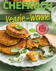 Chefkoch: Veggie-Wonne