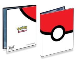 Pokémon 4-Pocket Portfolio (Sammelkartenspiel-Zubehör)