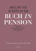 Buch in Pension - Tagebuch eines pensionierten Bibliothekars 2