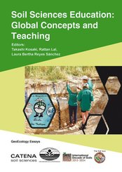 Soil Sciences Education: Global Concepts and Teaching