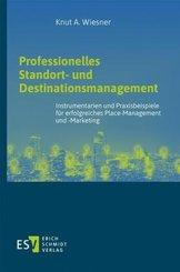 Professionelles Standort- und Destinationsmanagement