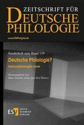 Deutsche Philologie?