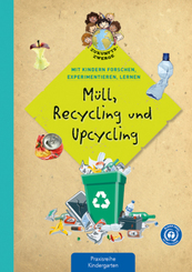 Müll, Recycling und Upcycling