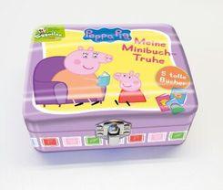 Meine Minibuch-Truhe: Peppa Pig