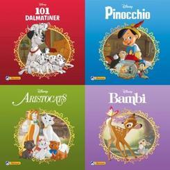 Maxi-Mini Set: Disney Klassiker