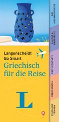 Langenscheidt Go Smart - Griechisch für die Reise