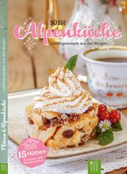 Süsse Alpenküche