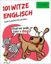 PONS 101 Witze Englisch