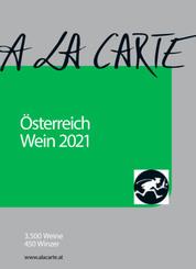 A la Carte Österreich Wein 2021