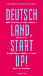 Deutschland, Startup!