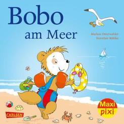 Maxi Pixi 353: Bobo am Meer