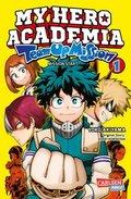 My Hero Academia Team Up Mission - Mission Start - Bd.1