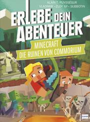 Erlebe dein Abenteuer - Die Ruinen von Commorium