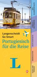 Langenscheidt Go Smart - Portugiesisch für die Reise