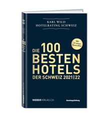 Hotelrating Schweiz 2021/22