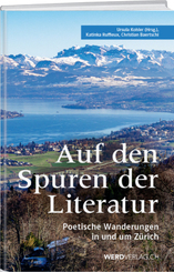 Auf den Spuren der Literatur
