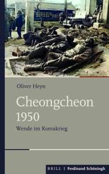 Cheongcheon 1950