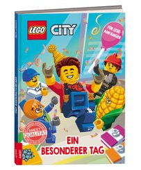LEGO® City - Ein besonderer Tag