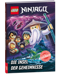 LEGO® NINJAGO® - Die Insel der Geheimnisse