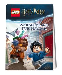 LEGO® Harry Potter(TM) - Zauberblock für Magier