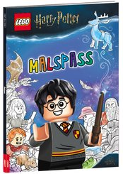 LEGO® Harry Potter(TM) - Malspaß