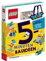 LEGO® - 5 Minuten Bauideen, m. 1 Beilage