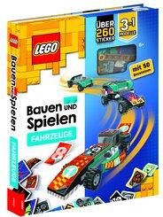LEGO® - Bauen und Spielen - Fahrzeuge, Box