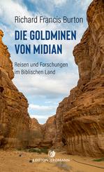 Die Goldminen von Midian