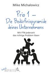 Prio 1 - Die Bedürfnispyramide deines Unternehmens