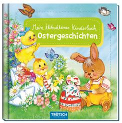 Mein klitzekleines Kinderbuch Ostergeschichten