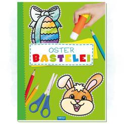 Trötsch Bastelbuch Osterbastelei