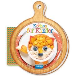Trötsch Kochen für Kinder Kochbuch
