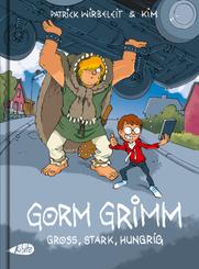 Grom Grimm