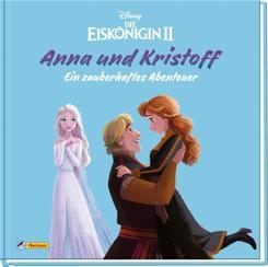 Disney Die Eiskönigin II: Anna und Kristoff - Ein zauberhaftes Abenteuer