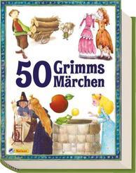 50 Grimms Märchen