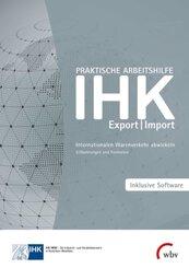 Praktische Arbeitshilfe Export/Import 2020