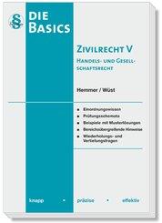 Basics Zivilrecht V
